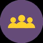 Icon - Community